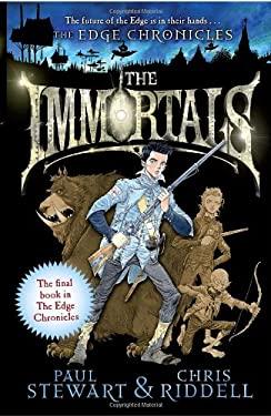 The Immortals 9780375837432