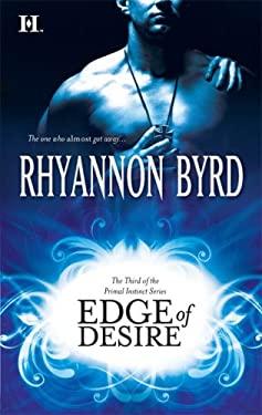 Edge of Desire 9780373774234