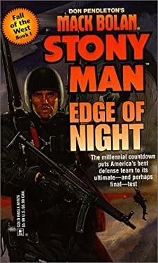 Edge of Night 9780373619269
