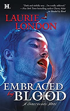 Embraced by Blood 9780373775866