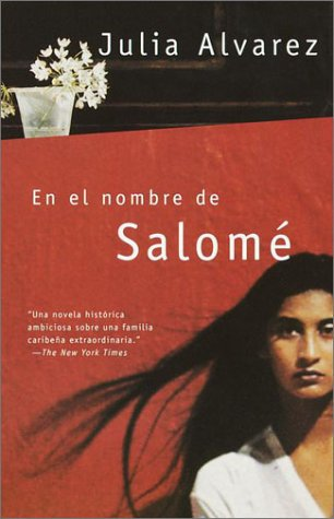 En El Nombre de Salome = In the Name of Salome 9780375726903