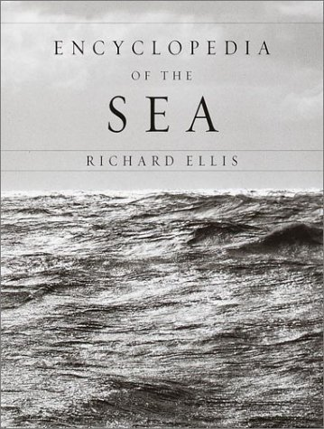 Encyclopedia of the Sea 9780375403743