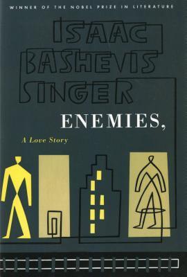 Enemies, a Love Story 9780374515225