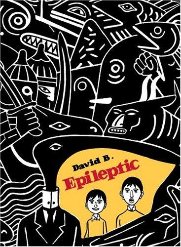 Epileptic 9780375423185