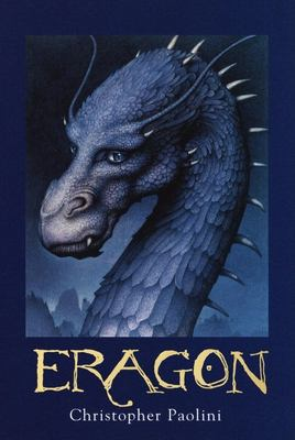 Eragon 9780375826689