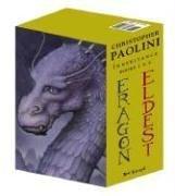 Eragon/Eldest Boxed Set 9780375836589