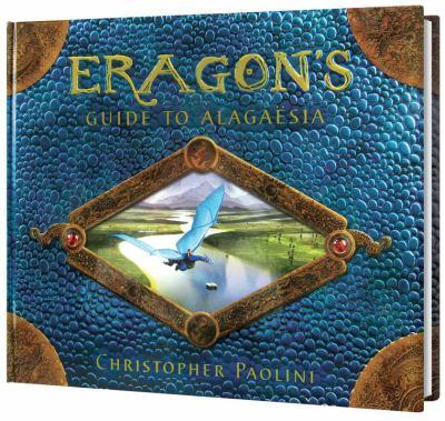 Eragon's Guide to Alagaesia 9780375858239