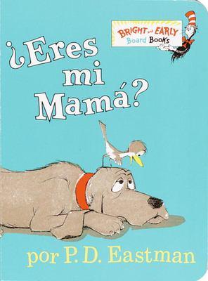 Eres Mi Mama? 9780375815058