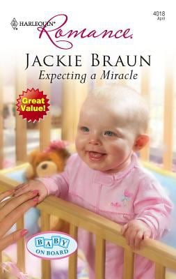 Expecting a Miracle 9780373175086
