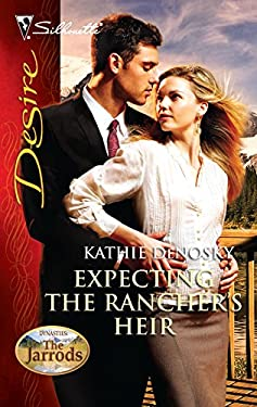 Expecting the Rancher's Heir 9780373730490
