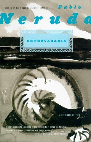Extravagaria: A Bilingual Edition 9780374512385