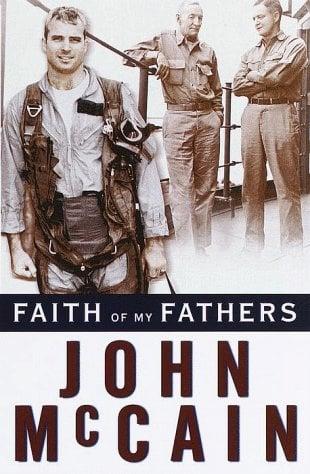 Faith of My Fathers 9780375501913