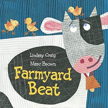 Farmyard Beat 9780375964558