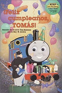 Feliz Cumpleanos, Tomas! 9780375823398
