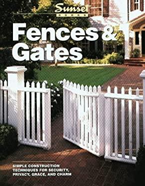 Fences & Gates 9780376011060