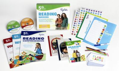 Fifth Grade Reading Success: Complete Learning Kit 9780375430138