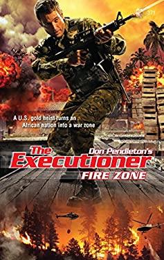 Fire Zone 9780373643714