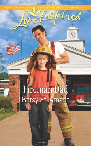 Fireman Dad 9780373876884