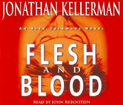 Flesh and Blood 9780375419416