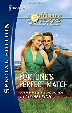 Fortune's Perfect Match 9780373656738