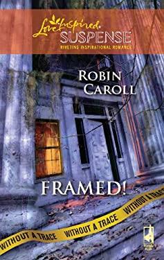 Framed! 9780373443260