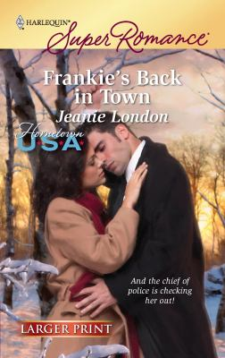 Frankie's Back in Town 9780373783618