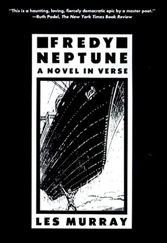 Fredy Neptune 9780374526764