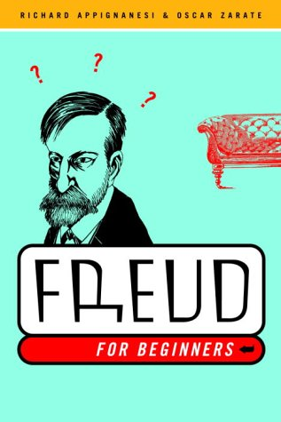 Freud for Beginners 9780375714603