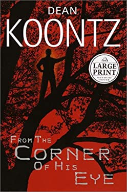 From the Corner of His Eye 9780375430947