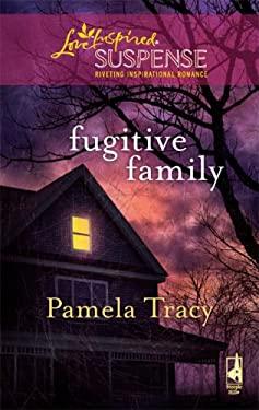 Fugitive Family 9780373443505
