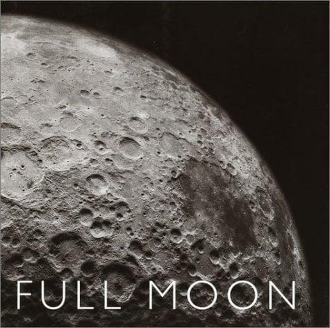 Full Moon 9780375414947
