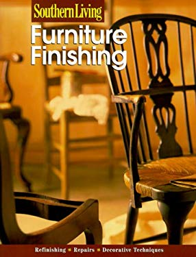 Furniture Finishing 9780376090713