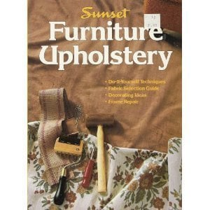 Furniture Upholstery 9780376011831