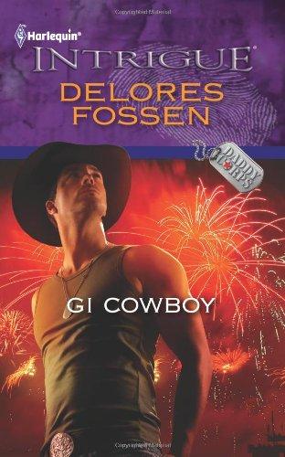 GI Cowboy 9780373695362