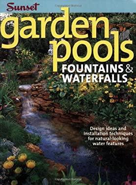 Garden Pools, Fountains & Waterfalls 9780376012272