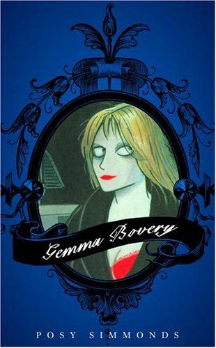 Gemma Bovery 9780375423390