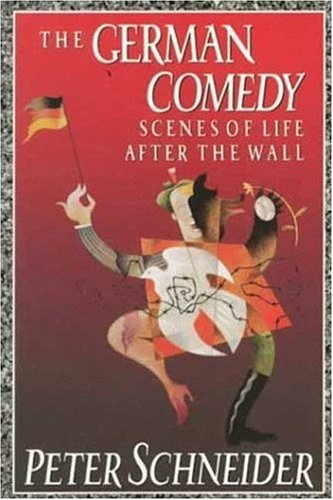 The German Comedy 9780374523589
