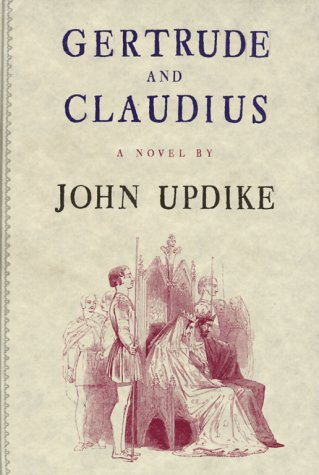 'Updike' and 'John Updike: The Collected Stories'