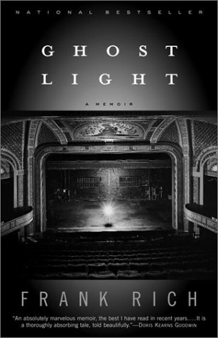 Ghost Light: A Memoir 9780375758249