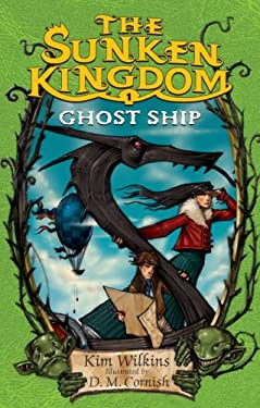 Ghost Ship 9780375848063
