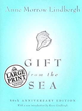 Gift from the Sea: 50th Anniversary Edition 9780375434556