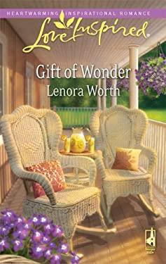 Gift of Wonder 9780373875436