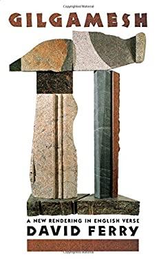 Gilgamesh 9780374162276