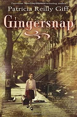 Gingersnap 9780375838910