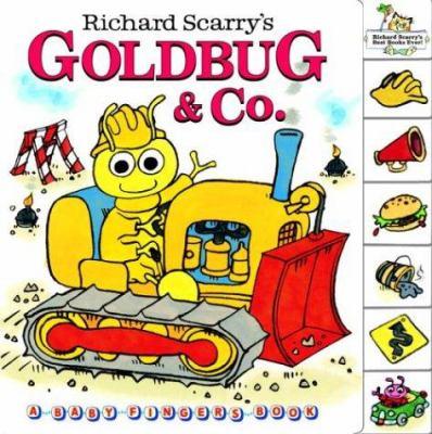 Goldbug & Co. 9780375827716