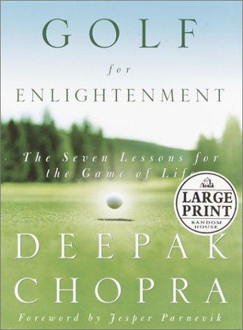 Golf for Enlightment