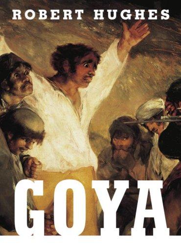 Goya 9780375711282