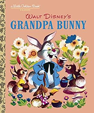 Grandpa Bunny
