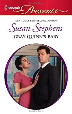 Gray Quinn's Baby 9780373129737