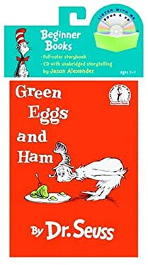 Green Eggs and Ham [With CD] 9780375834950